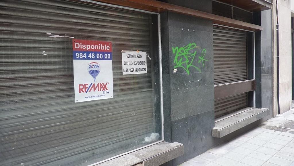 Local comercial en alquiler en Centro en Gijón - 345226525