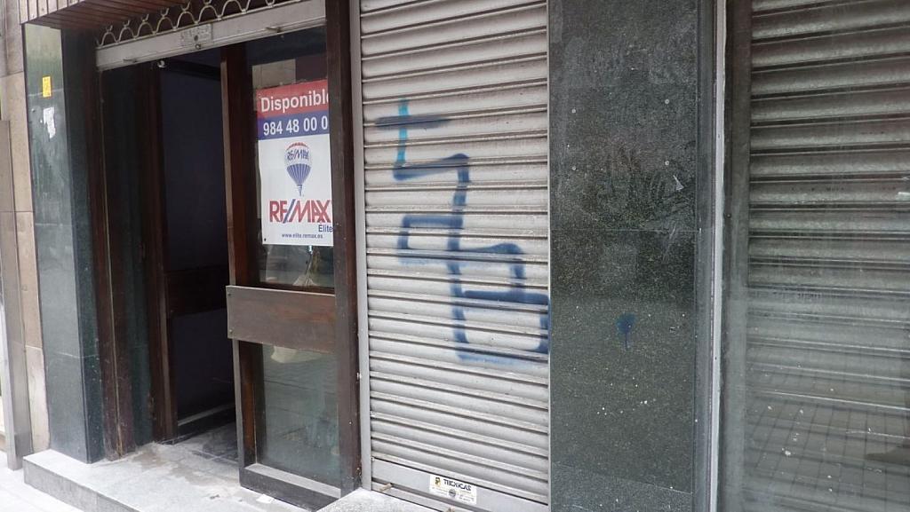 Local comercial en alquiler en Centro en Gijón - 345226531
