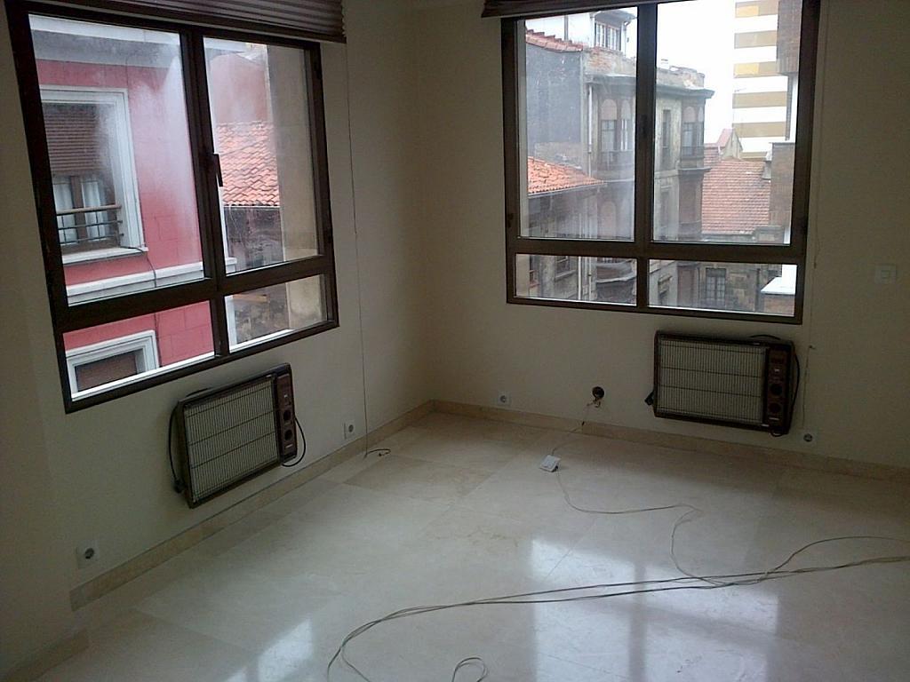 Oficina en alquiler en Centro en Gijón - 337398205