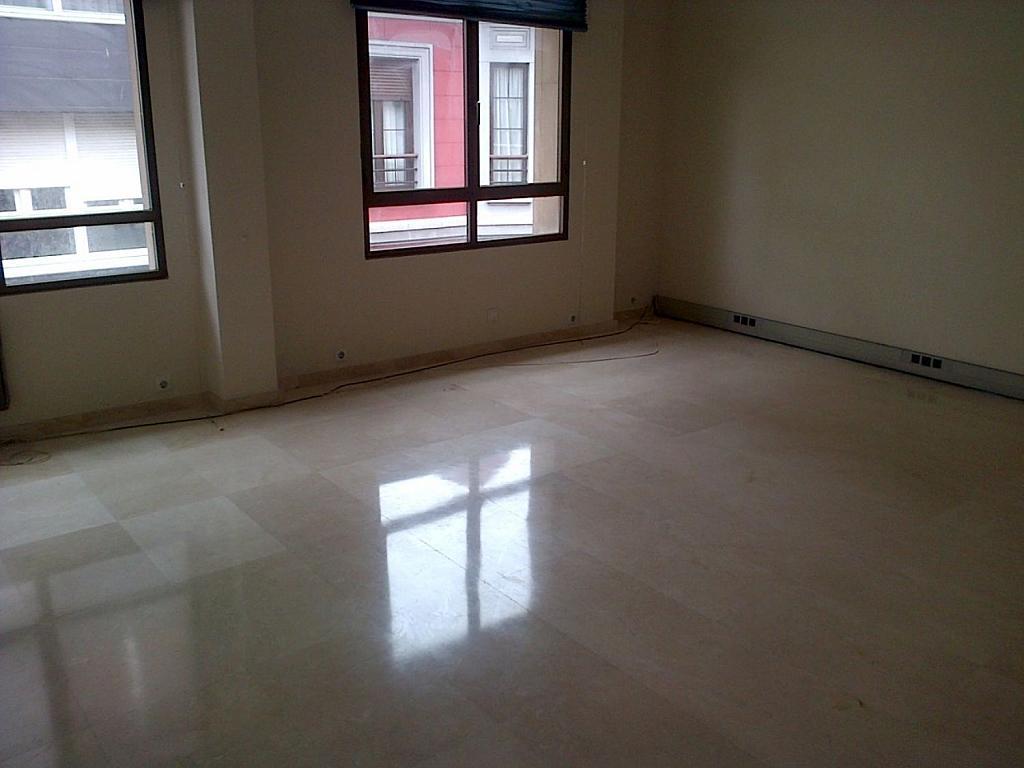 Oficina en alquiler en Centro en Gijón - 337398208