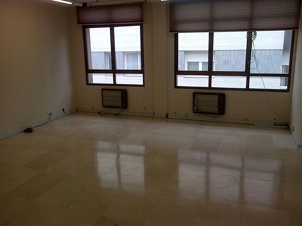 Oficina en alquiler en Centro en Gijón - 337398211