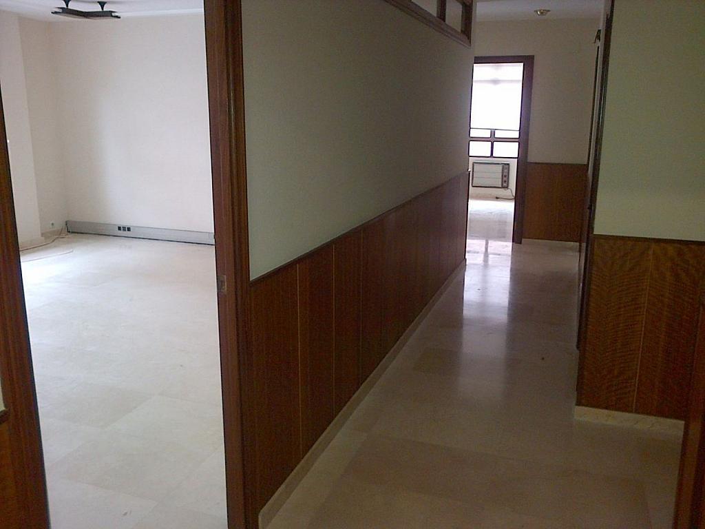 Oficina en alquiler en Centro en Gijón - 337398214