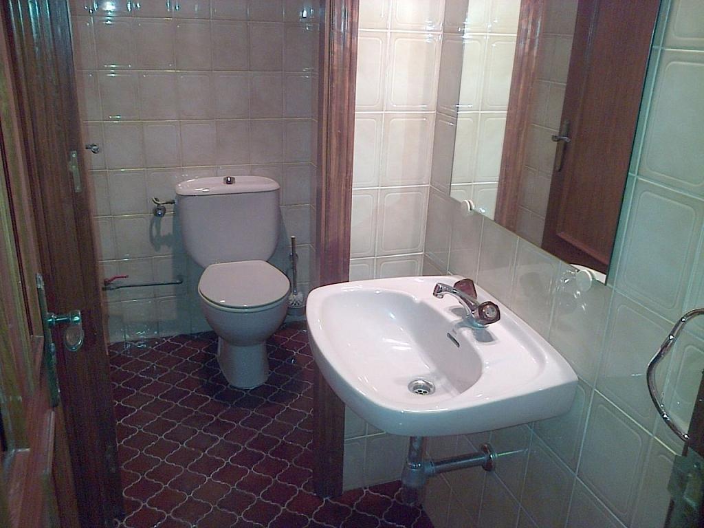 Oficina en alquiler en Centro en Gijón - 337398226
