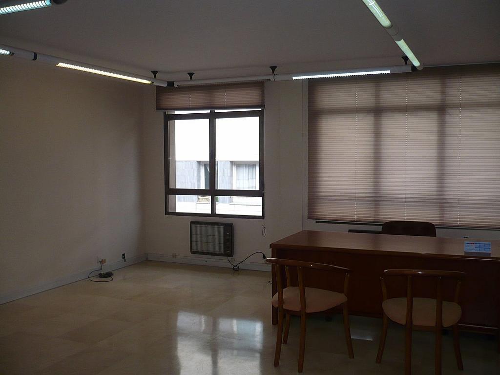 Oficina en alquiler en Centro en Gijón - 338431530