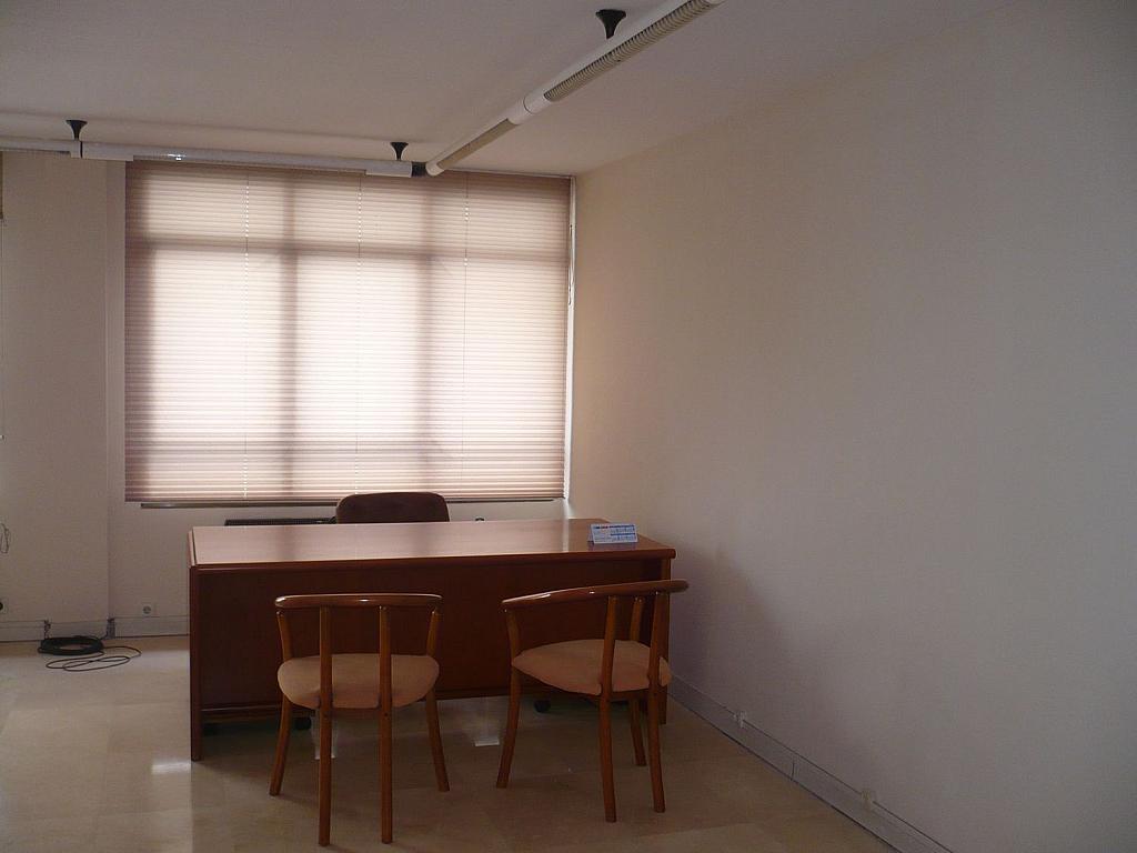 Oficina en alquiler en Centro en Gijón - 338431536