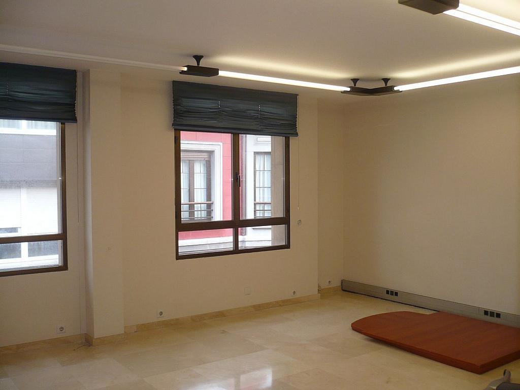 Oficina en alquiler en Centro en Gijón - 338431542