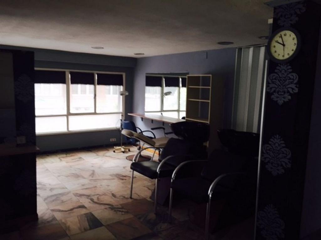 Oficina en alquiler en La Arena en Gijón - 358621726