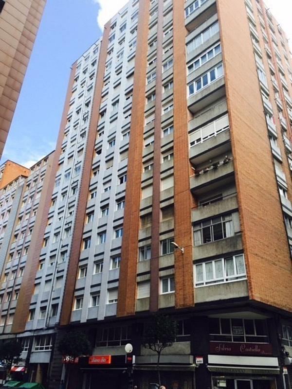 Oficina en alquiler en La Arena en Gijón - 358621729