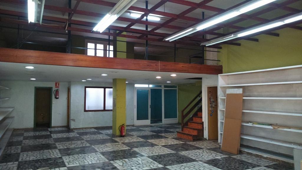 Local comercial en alquiler en calle Schulz, El Llano en Gijón - 339157743