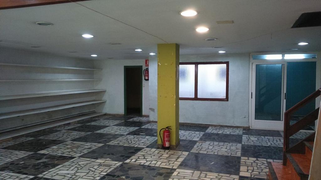 Local comercial en alquiler en calle Schulz, El Llano en Gijón - 339157749
