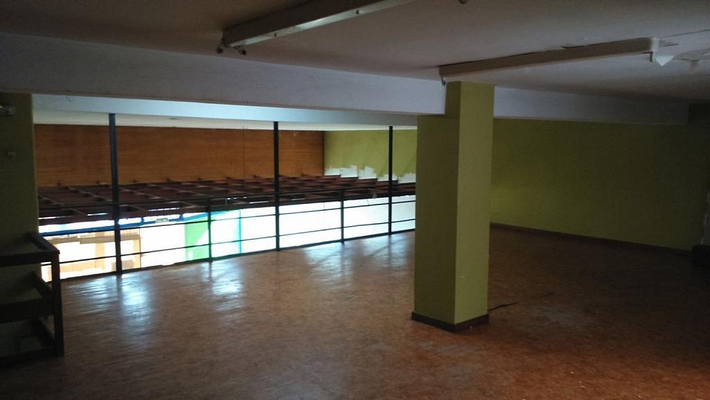 Local comercial en alquiler en calle Schulz, El Llano en Gijón - 339157761