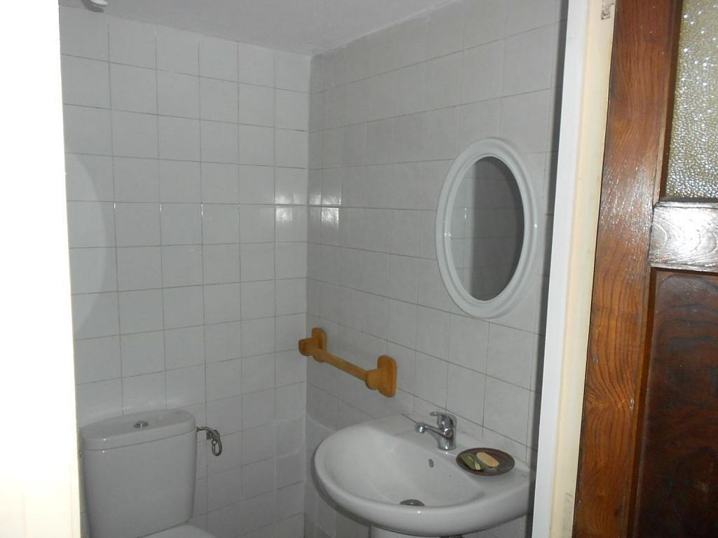 Local comercial en alquiler en Este en Gijón - 358620697