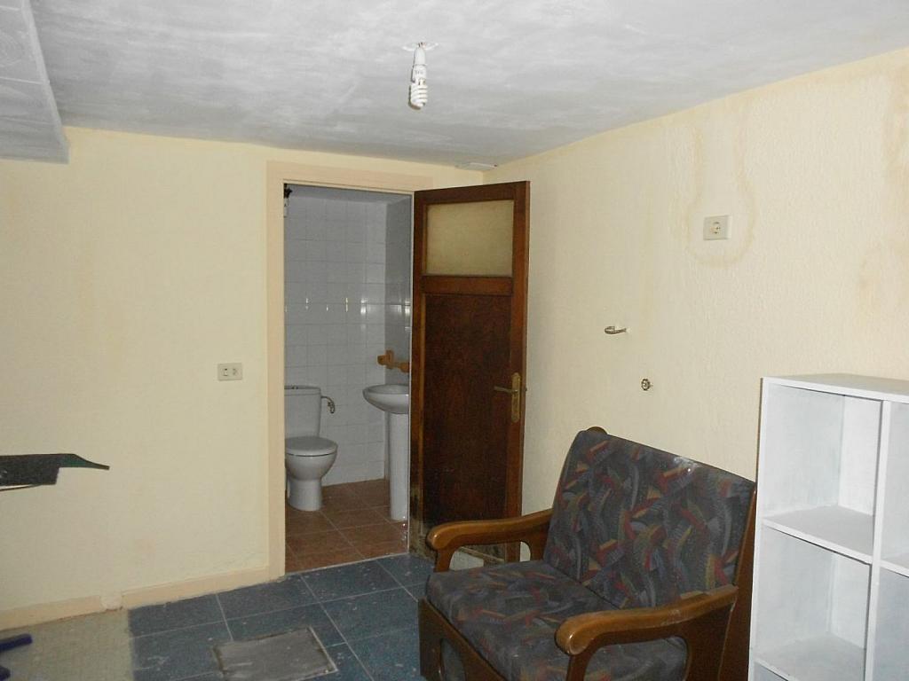 Local comercial en alquiler en Este en Gijón - 358620706