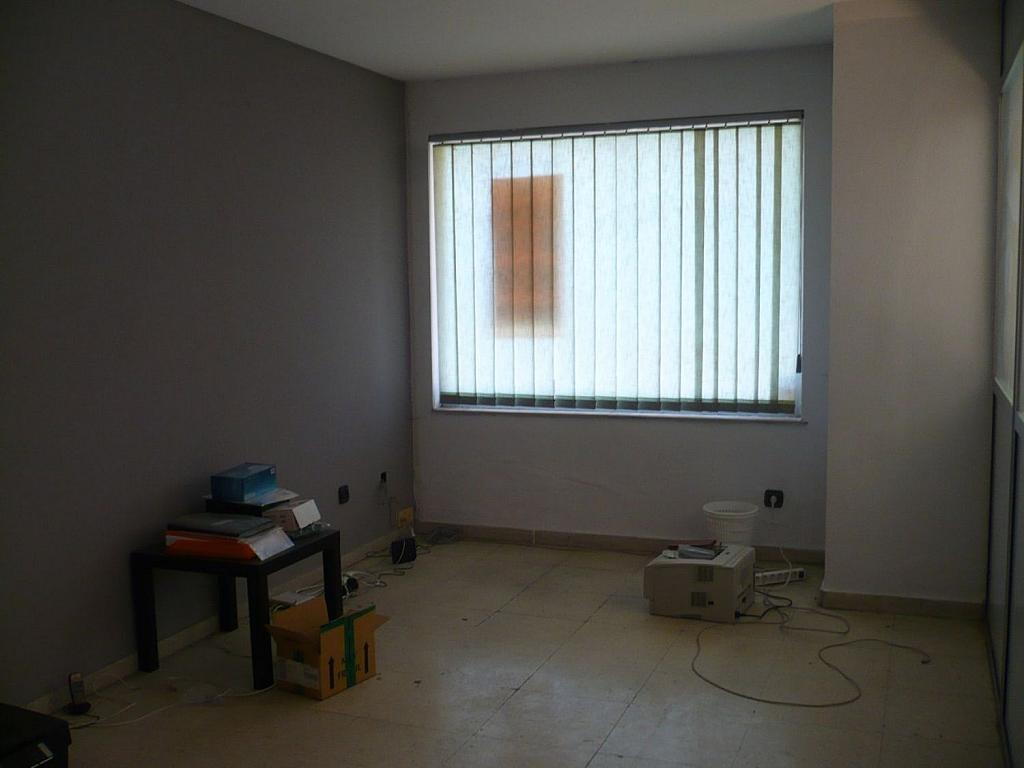 Oficina en alquiler en Sur en Gijón - 358624441