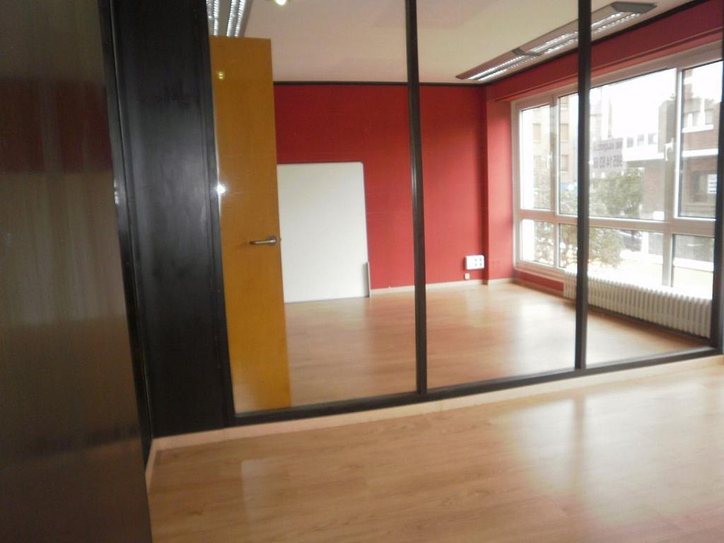 Oficina en alquiler en Centro en Gijón - 358640002