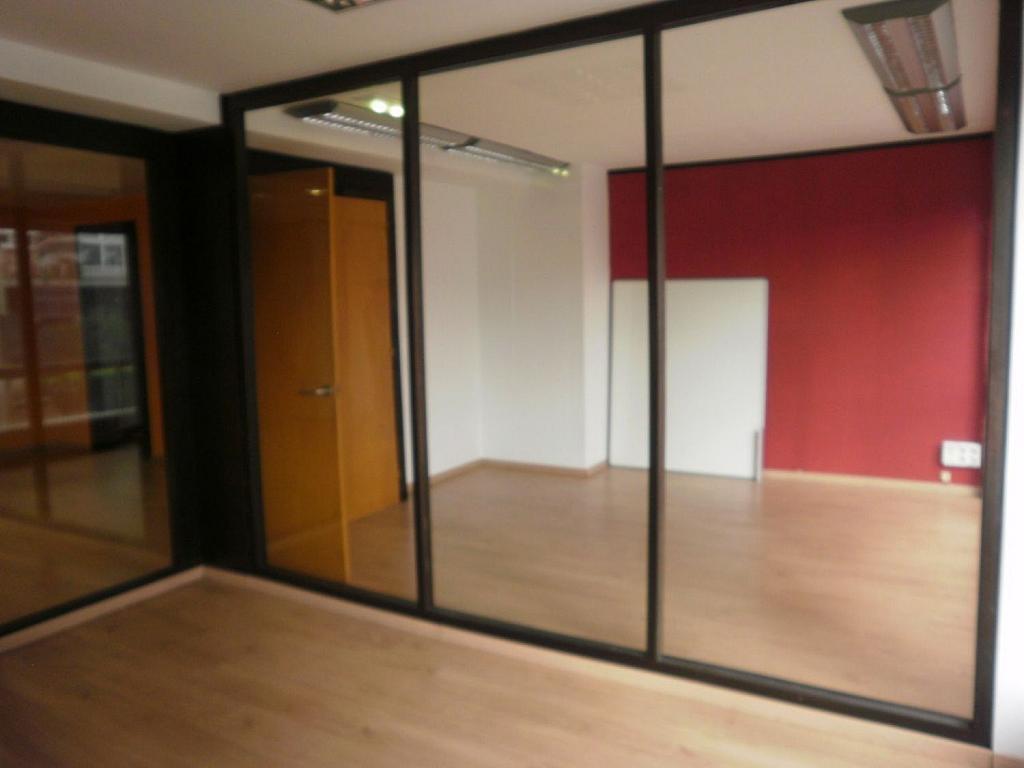 Oficina en alquiler en Centro en Gijón - 358640005