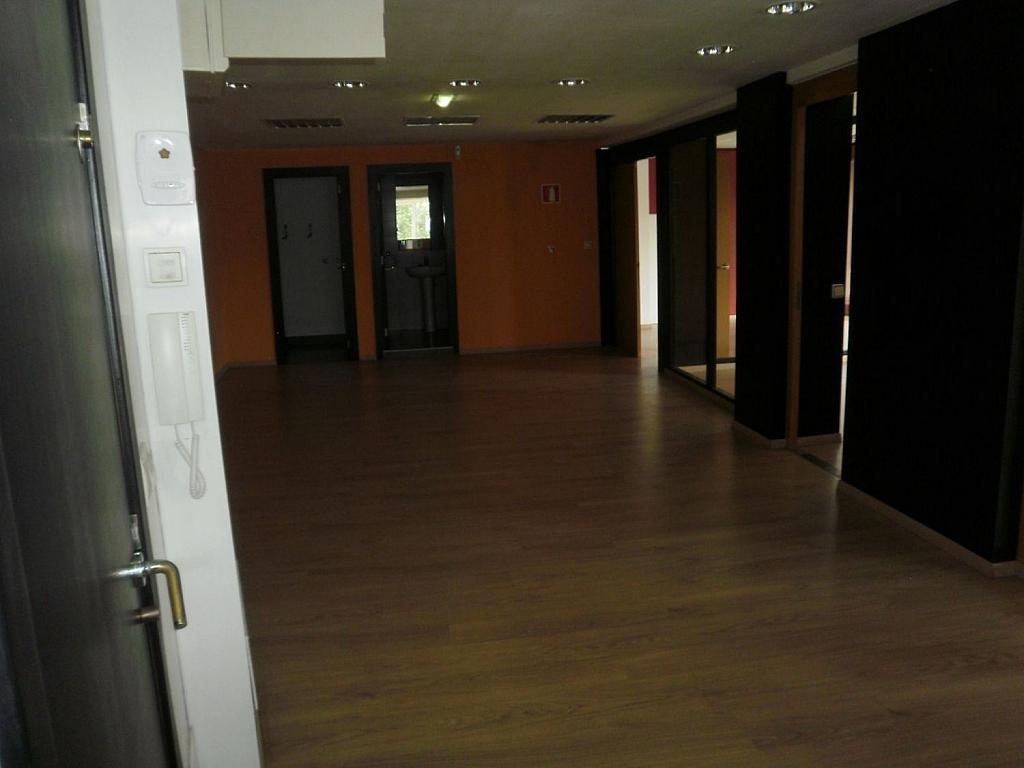 Oficina en alquiler en Centro en Gijón - 358640008