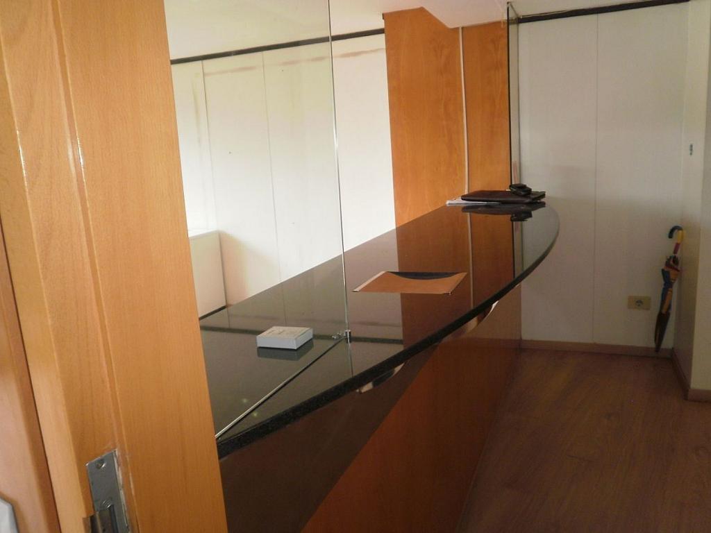 Oficina en alquiler en Centro en Gijón - 358640011