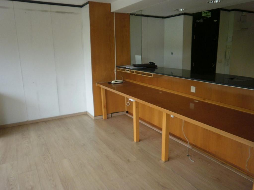 Oficina en alquiler en Centro en Gijón - 358640023