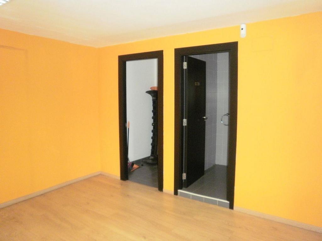 Oficina en alquiler en Centro en Gijón - 358640026
