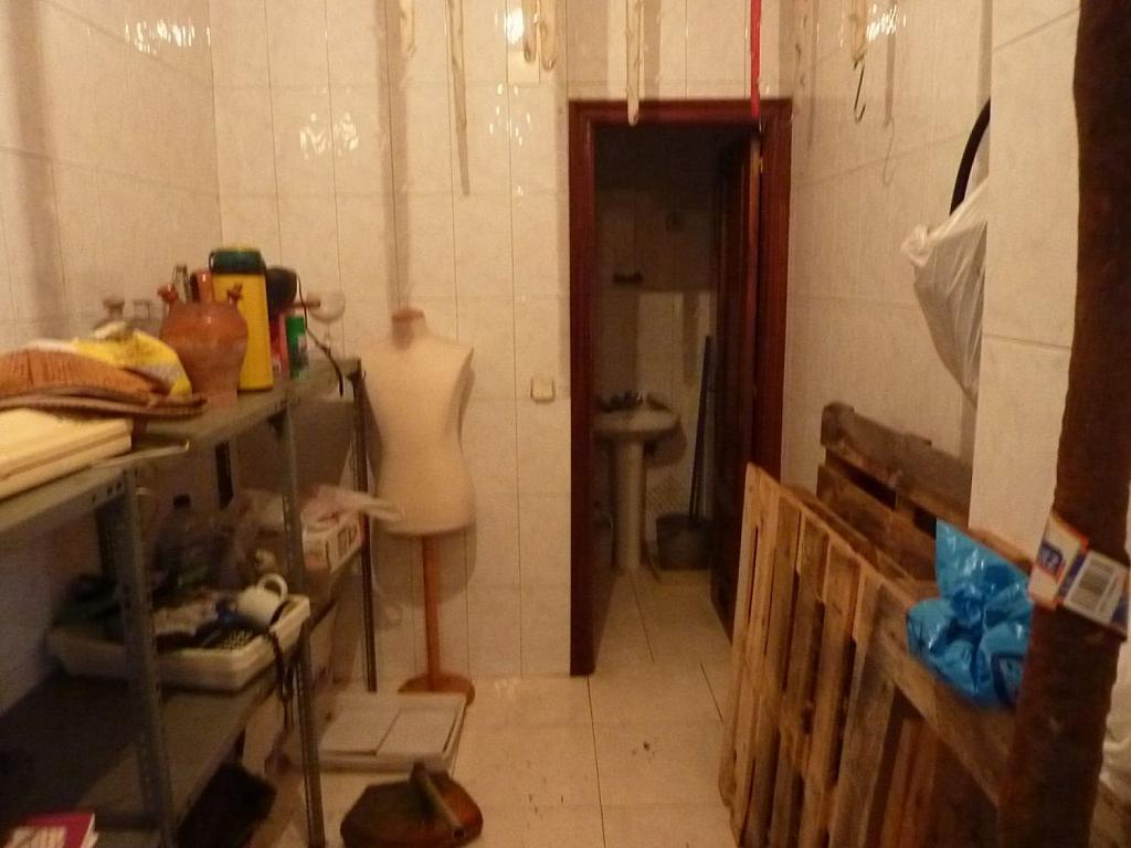 Local comercial en alquiler en El Llano en Gijón - 345224938