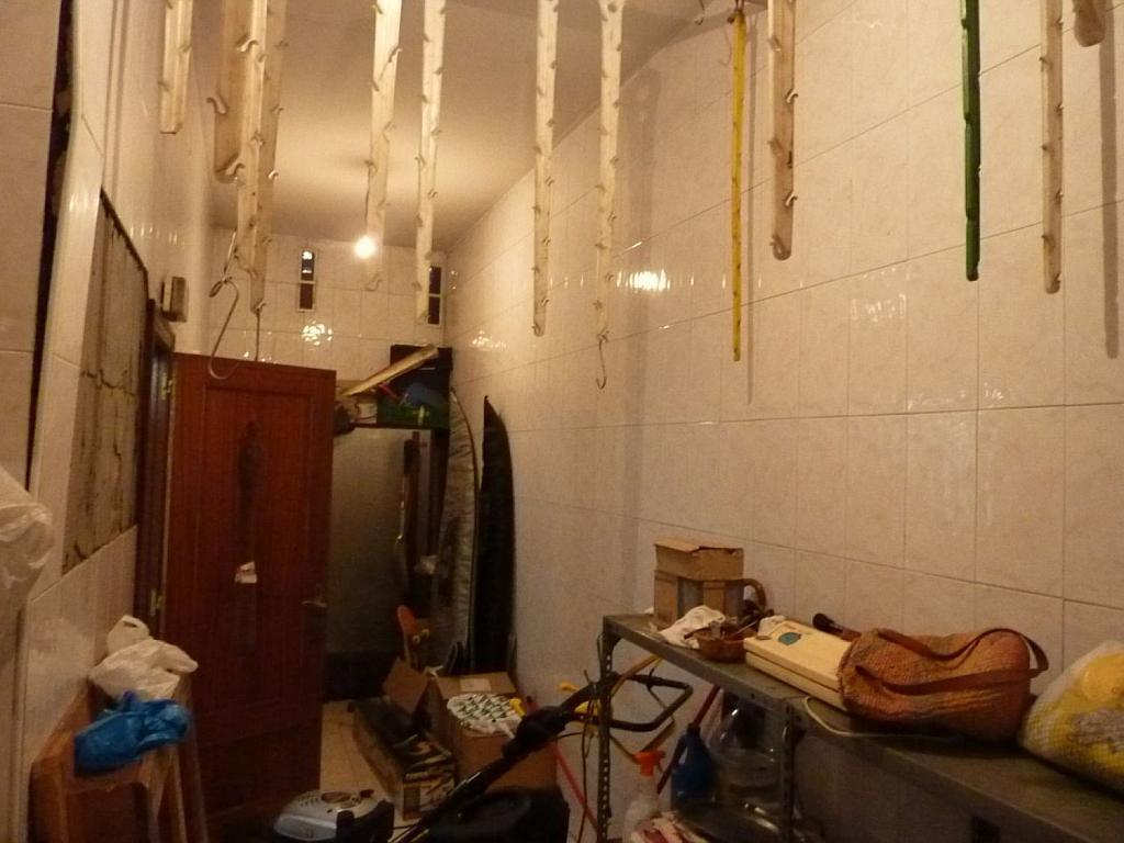 Local comercial en alquiler en El Llano en Gijón - 345224947