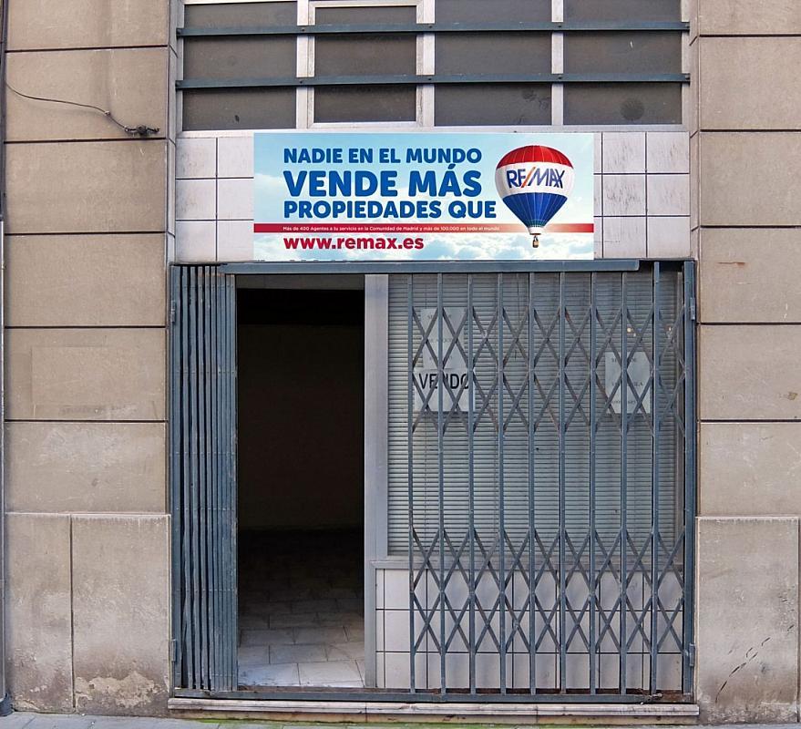 Local comercial en alquiler en Centro en Gijón - 358637080