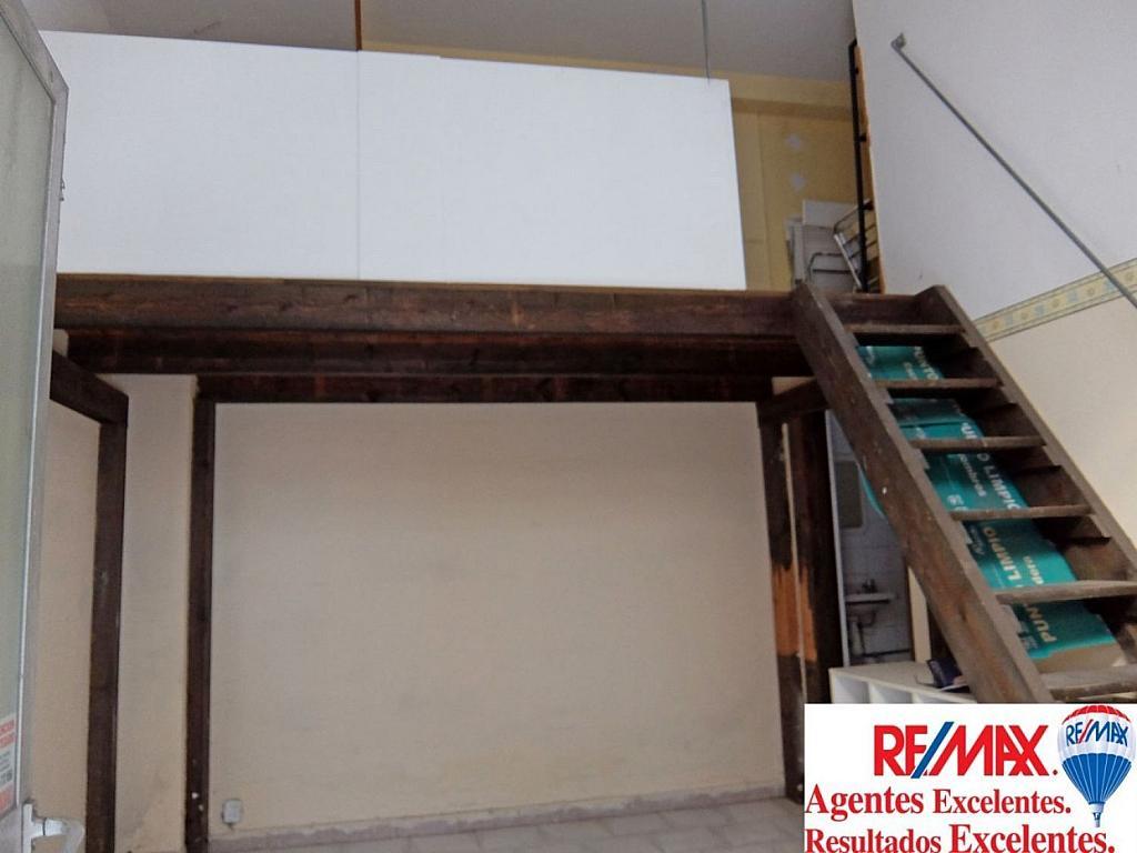 Local comercial en alquiler en Centro en Gijón - 358637083