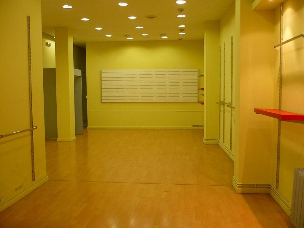 Local comercial en alquiler en Centro en Gijón - 337928129