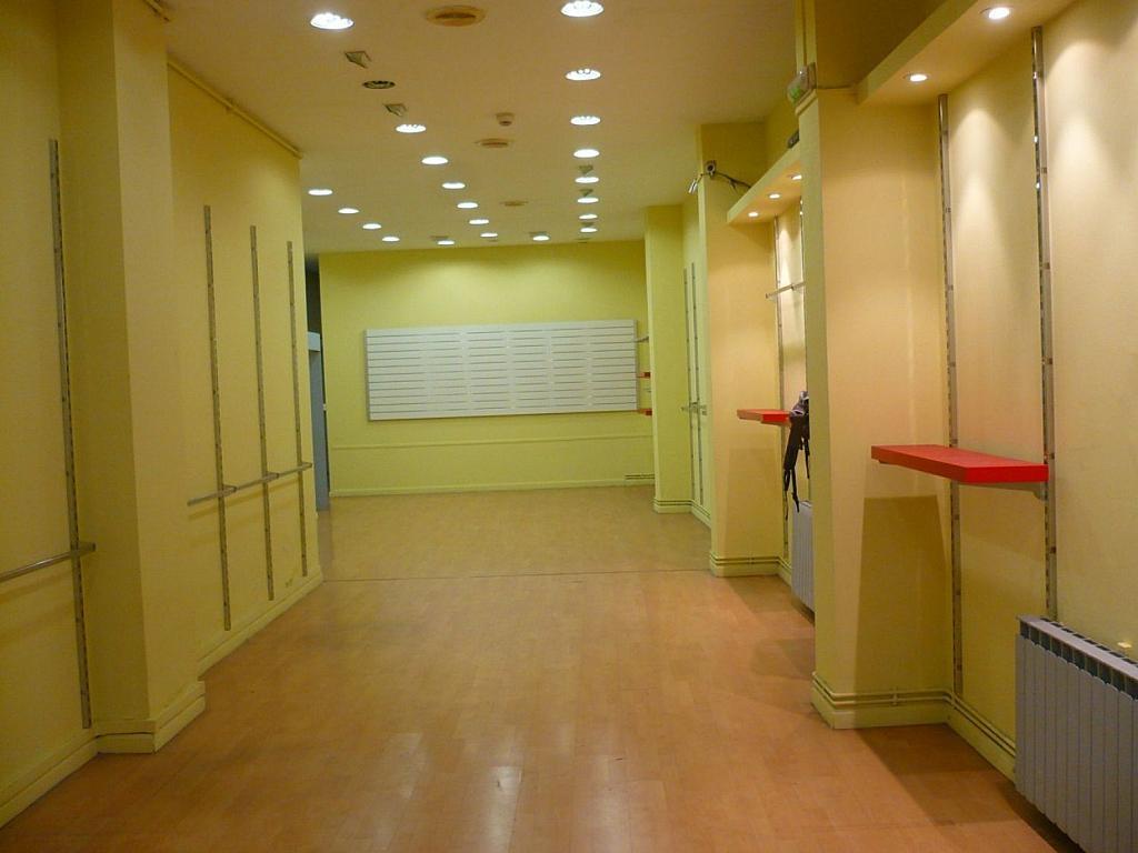 Local comercial en alquiler en Centro en Gijón - 337928132