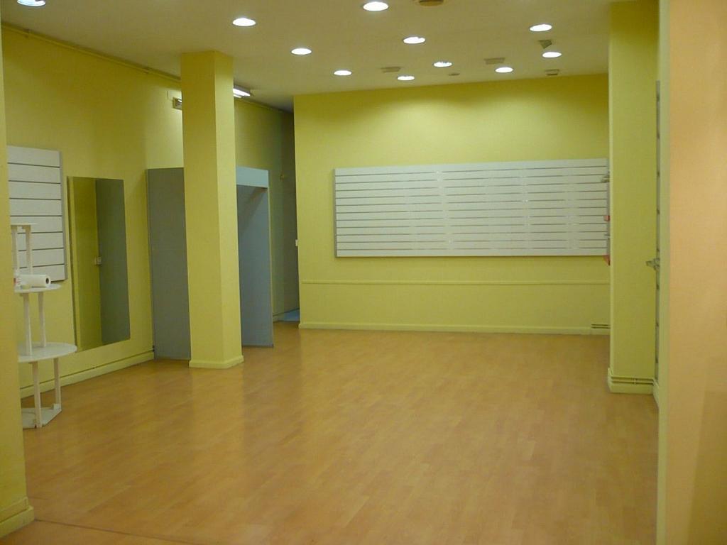 Local comercial en alquiler en Centro en Gijón - 337928135