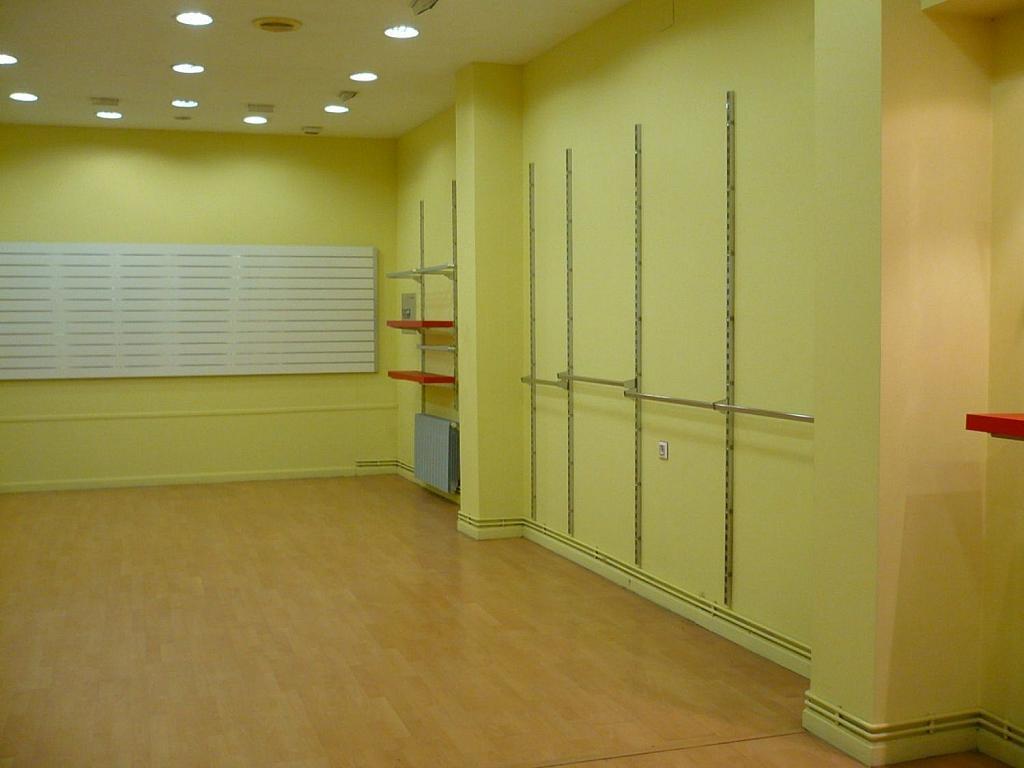 Local comercial en alquiler en Centro en Gijón - 337928138