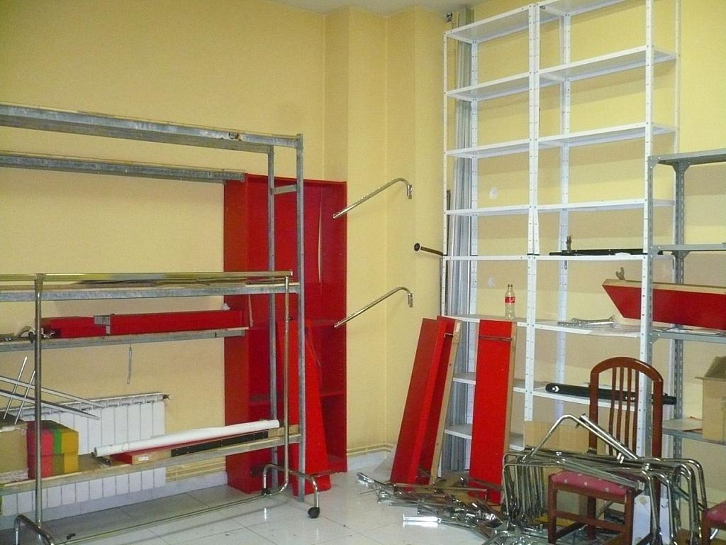 Local comercial en alquiler en Centro en Gijón - 337928150