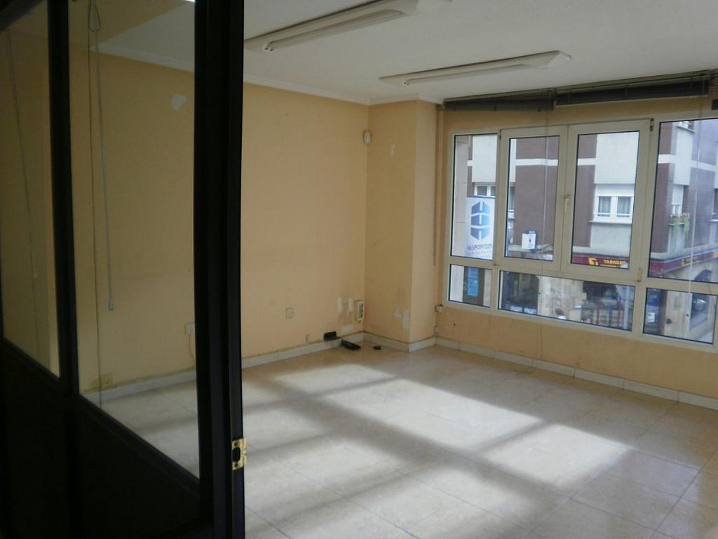 Oficina en alquiler en Centro en Gijón - 358637656