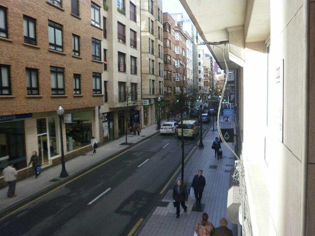 Oficina en alquiler en Centro en Gijón - 358637662