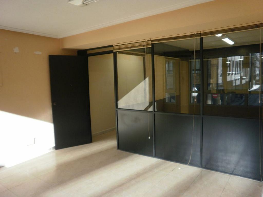 Oficina en alquiler en Centro en Gijón - 358637668