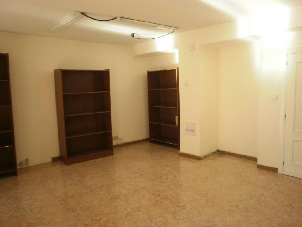 Oficina en alquiler en Centro en Gijón - 358637674