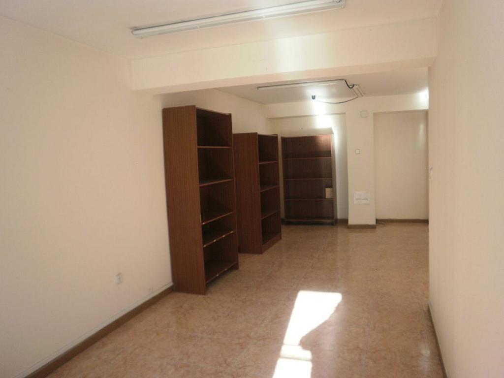Oficina en alquiler en Centro en Gijón - 358637683
