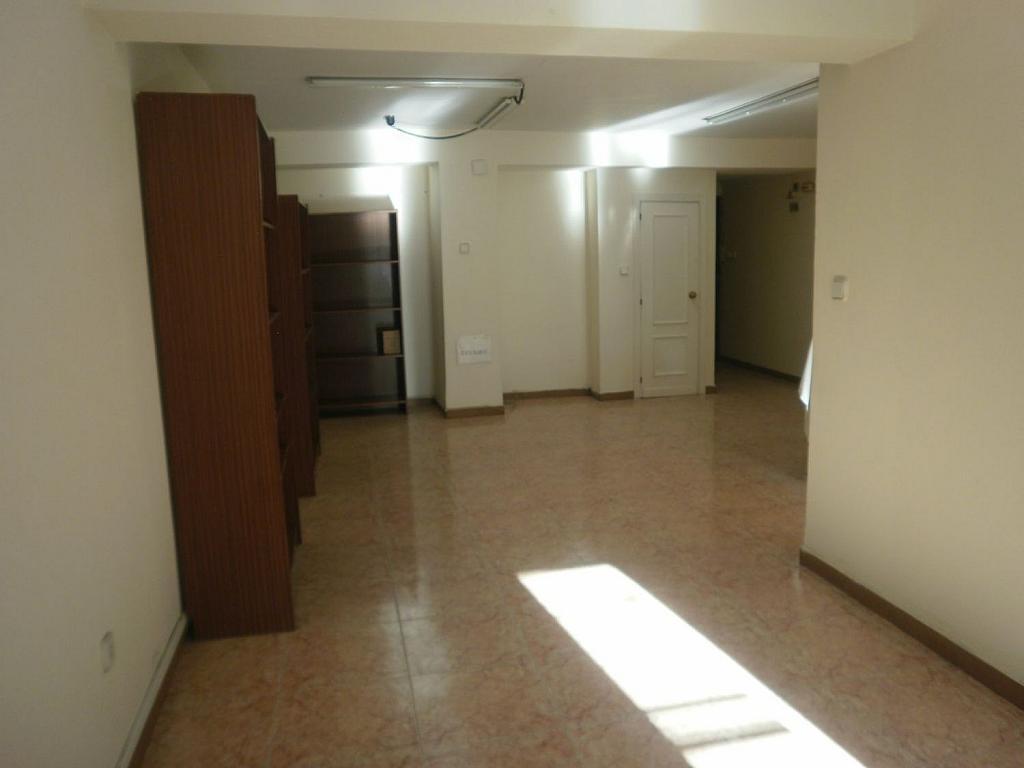 Oficina en alquiler en Centro en Gijón - 358637686