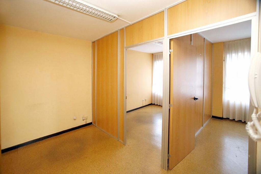 Oficina en alquiler en Zona Teatro Campoamor en Oviedo - 358636837