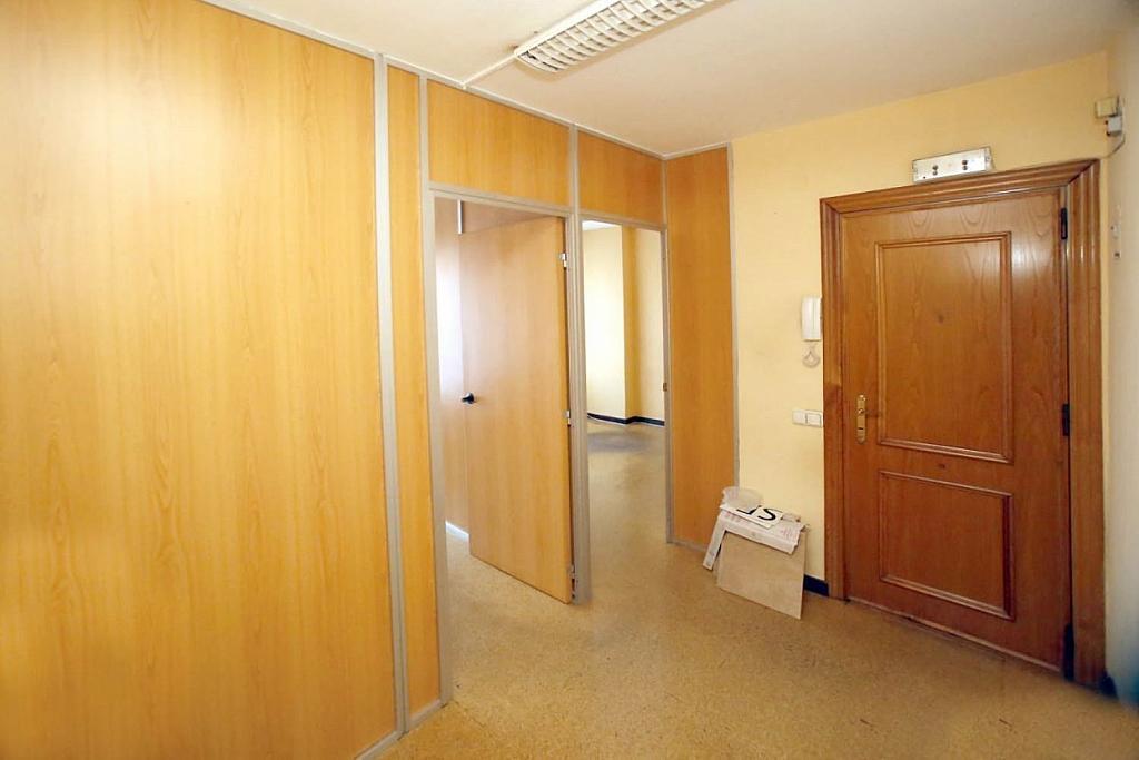 Oficina en alquiler en Zona Teatro Campoamor en Oviedo - 358636852