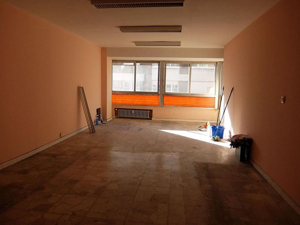 Oficina en alquiler en Centro en Gijón - 357285389