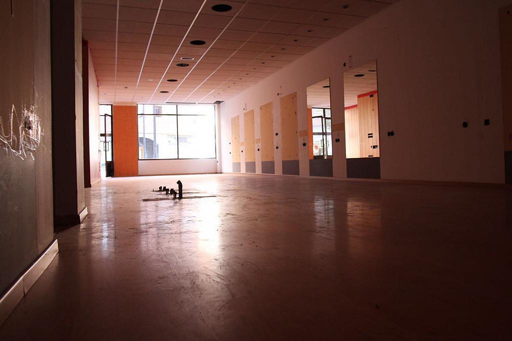 Local comercial en alquiler en Centro en Gijón - 345219067