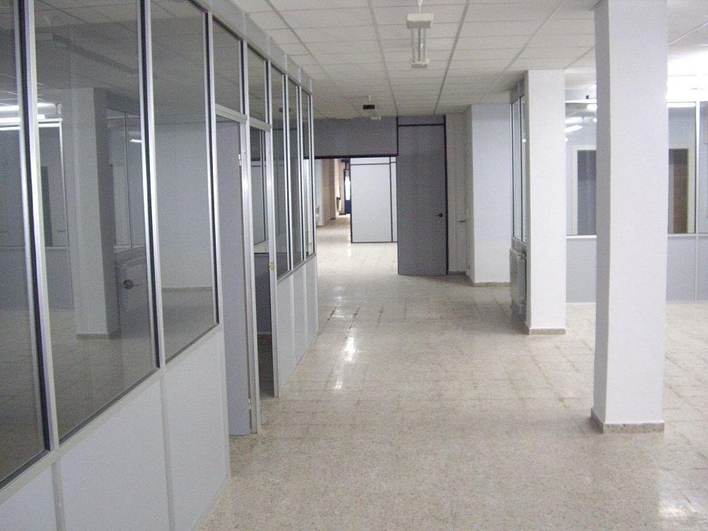 Local comercial en alquiler en El Coto en Gijón - 358630408