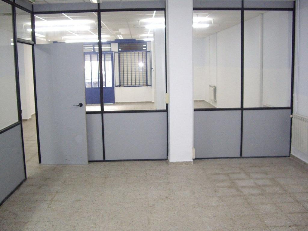 Local comercial en alquiler en El Coto en Gijón - 358630414