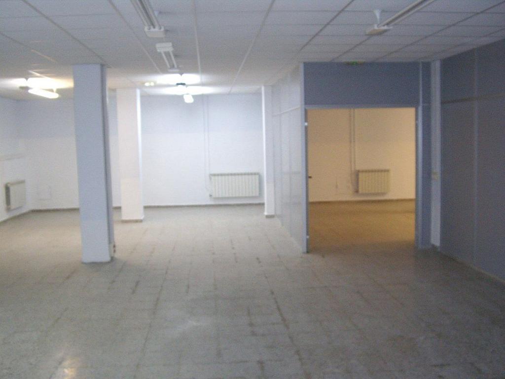 Local comercial en alquiler en El Coto en Gijón - 358630426