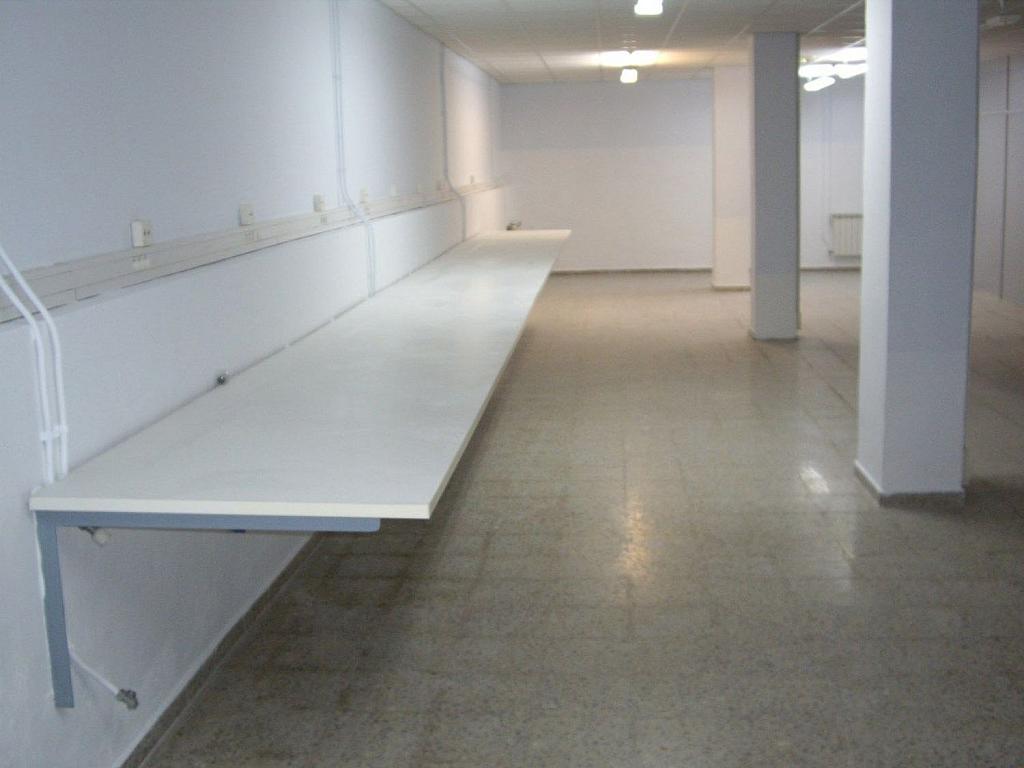 Local comercial en alquiler en El Coto en Gijón - 358630429