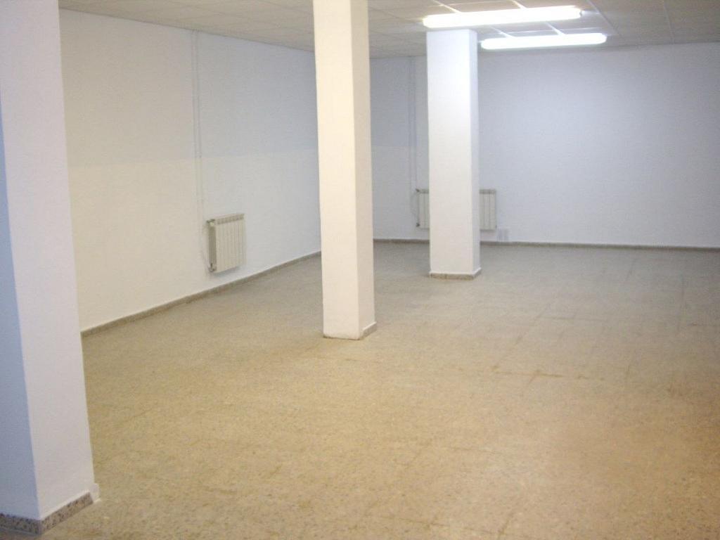 Local comercial en alquiler en El Coto en Gijón - 358630432