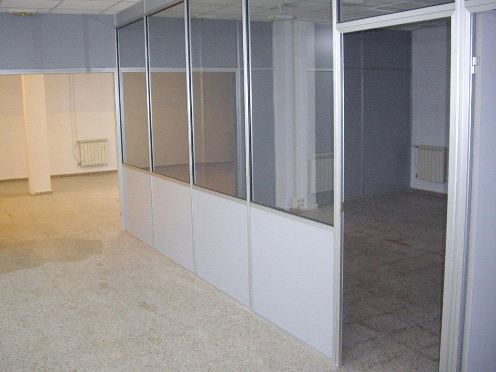 Local comercial en alquiler en El Coto en Gijón - 358630453