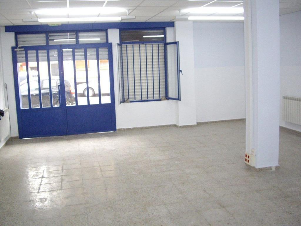 Local comercial en alquiler en El Coto en Gijón - 358630459